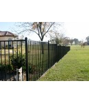 Steel Fencing & Accessories (217)