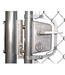 Chain Link Gate Lock Kits