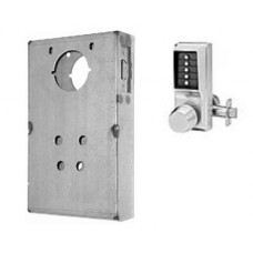 1-3/4'' Steel 1000EE Simplex Lock Box