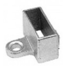 """1-1/2"""" x 1/2"""" Zinc Shoes and Fittings"""