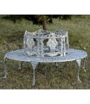 Aluminum Tables & Benches (18)