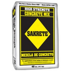 Concrete Mix 60 lb.
